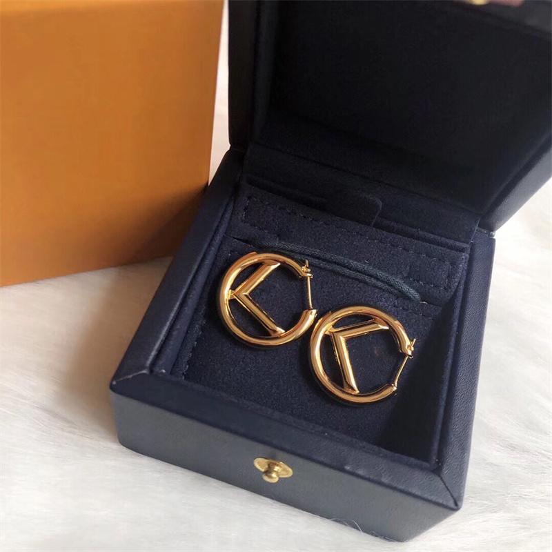 Jewelry Design Fashion Style Fine Earring Elegant Women Shiny Generous Earrings stud 21070903ZY