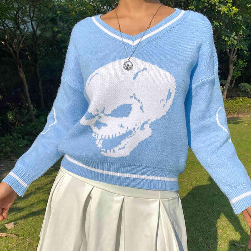 Blue Sweater (12)