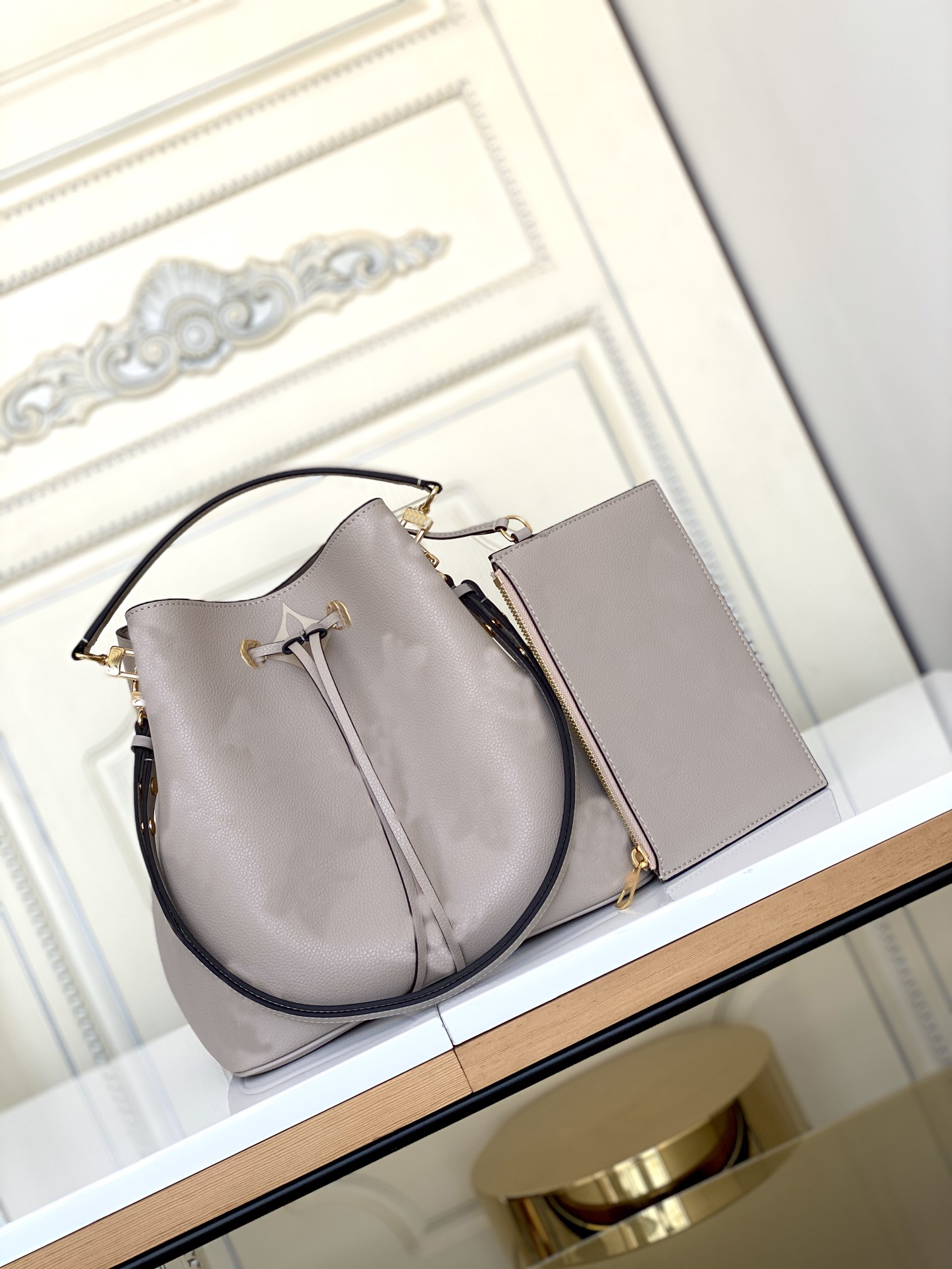 Bag 2021 High Quality All-match cwallets designer Woman Fashion Evening Bags designers Clutch Ladies purses Luxury Clemence long wallet Card Holder Purse 45555