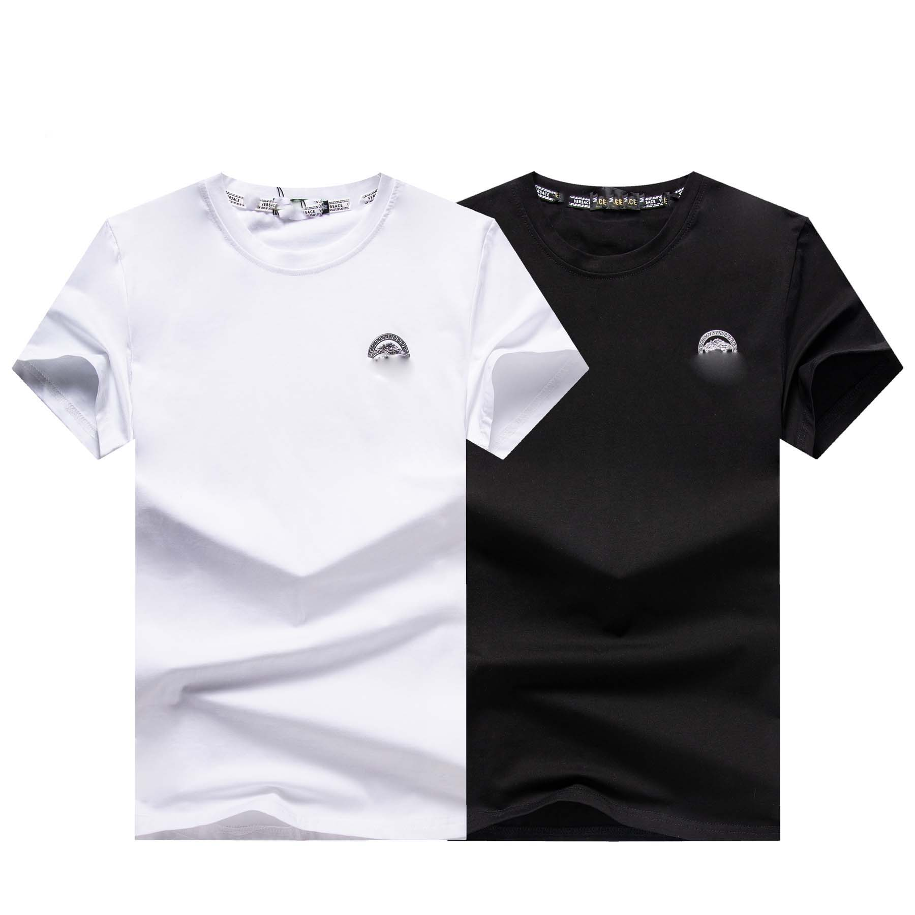 Summer Men's Designer T-shirt Casual Men's Women's Loose T-shirt Letter Printing Short Sleeve Top High-end Men's T-shirt M-3XL Code
