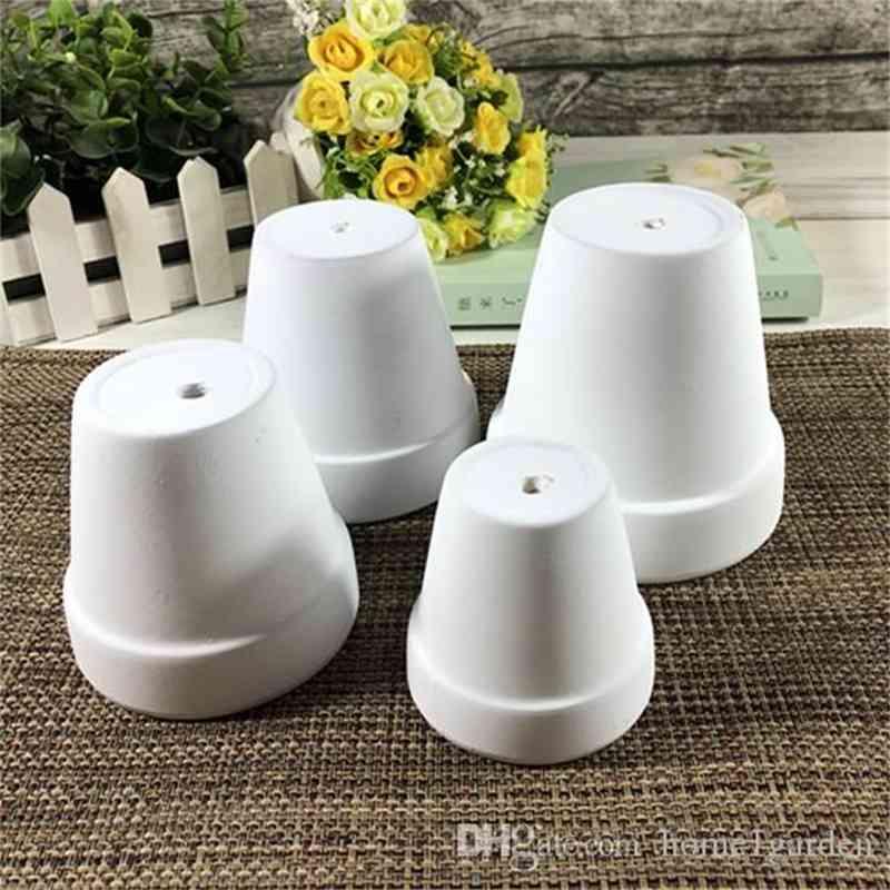 Mini Terracotta Pot Clay Ceramic Pottery Planter Cactus Flower Pots Succulent Nursery Pots Great Garden Pot