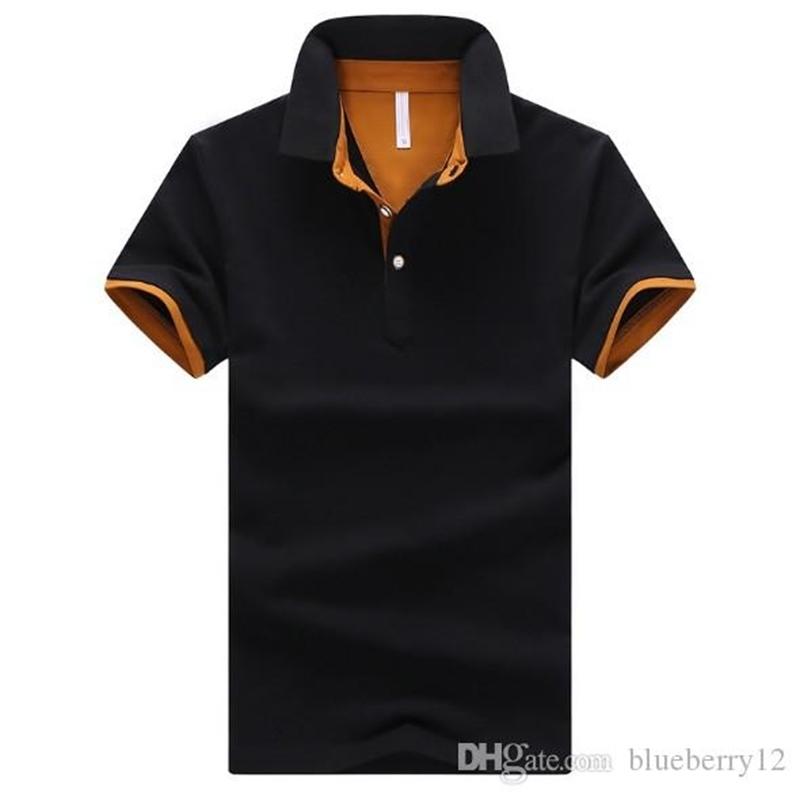 Mens Summer Short Sleeve Lapel Clothes Male Solid Color Casual Cotton Shirt for Men Asian Size M-4XL