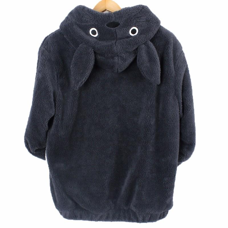 Anime-My-Neighbor-Totoro-Cosplay-Hoodie-Fleece-Gray-Sweatshirts-With-Ears-Autumn-Winter-Men-Women-Plush (2)
