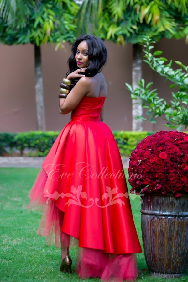 Sexy Ball Gown Red African Hi Low Tulle Cheap Discount Prom Dresses 2019 Short Party Homecoming Dresses