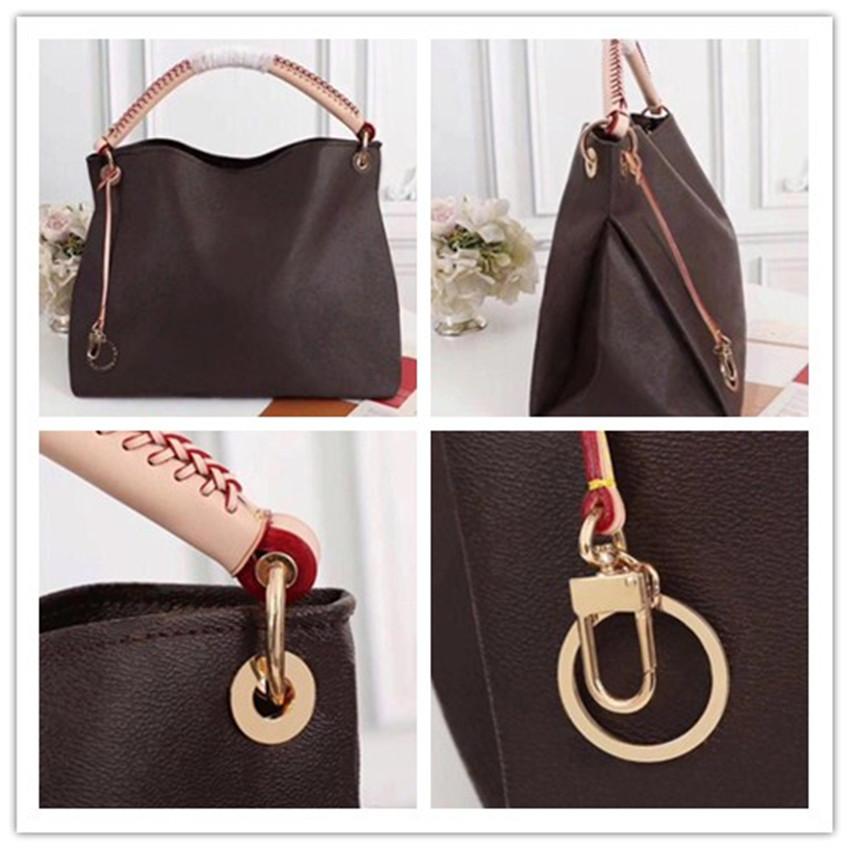 Top quality Luxury ARTSY Handbags Fashion Lady Crossbody Bags High quality Chain Handbags Women Shoulder Bags Designers Bag Artsy Tote