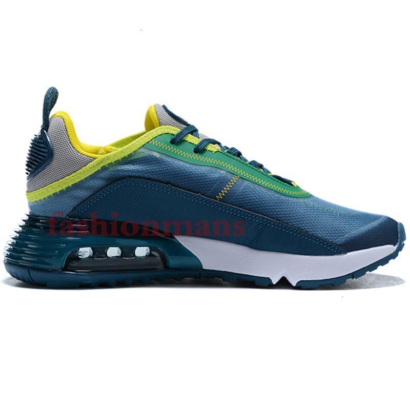 2090 OG mens running shoes be true black volt yellow orange bred white grey ice blue KPU men women outdoor sneakers