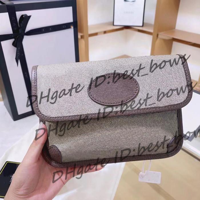 Luxurys designers top Quality Ladies 2021 cossbody bags handbagWomen fashion mother Metallic mobile phone wallet small clutch purse handbags shoulder bag