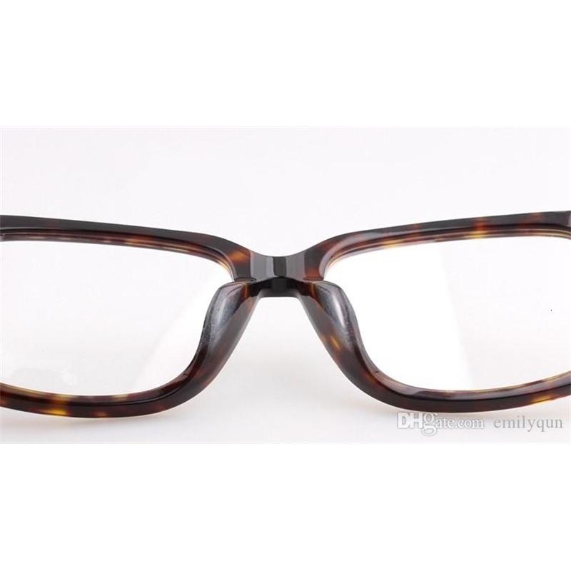 MB Brand Men Optical Glasses Frame 675 Square Eyeglasses Frames for Men Black Tortoise Myopia Glasses Eyewear with Original Case