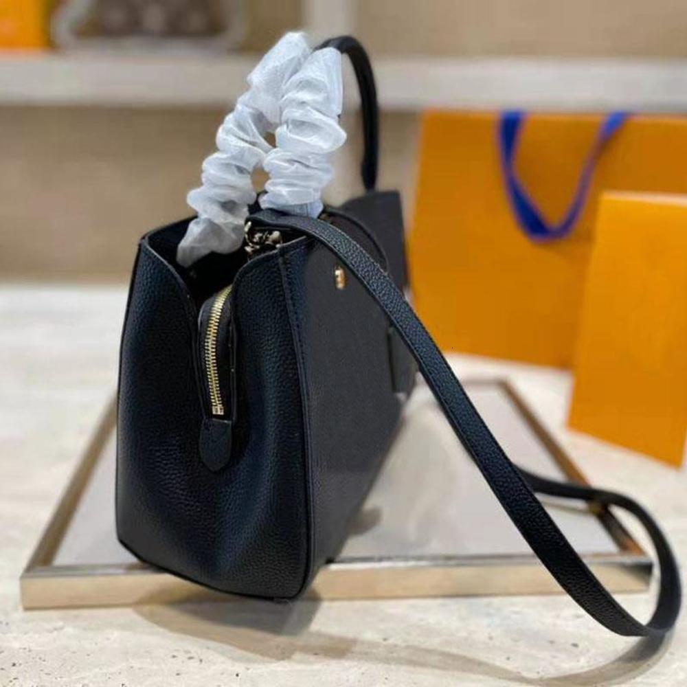 Fashion travel banquet ladies shoulder bag luxury designer printed handbag 3A