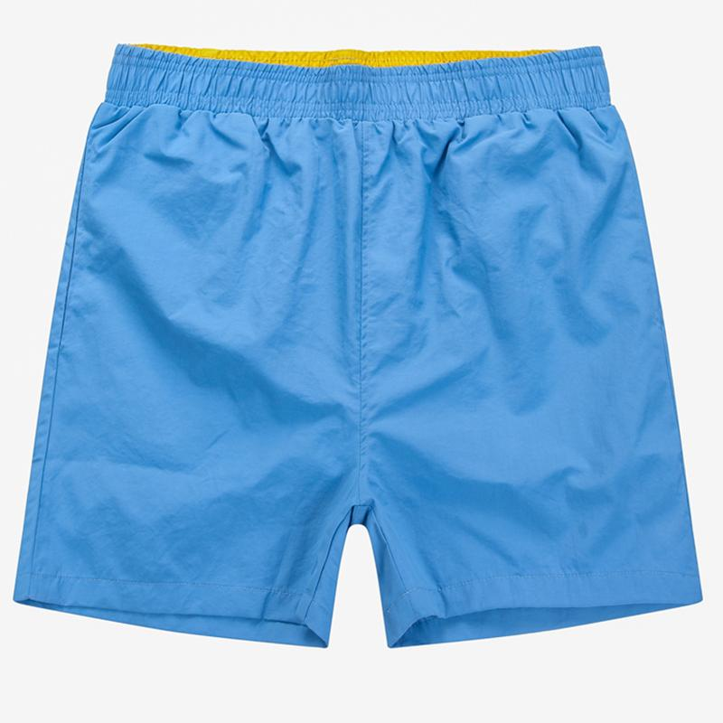 Quality Summer Small Horse Casual Cool Shorts Gyms Fitness Sportswear Bottoms Male Running Training Quick Dry Beach Short Pants Men's
