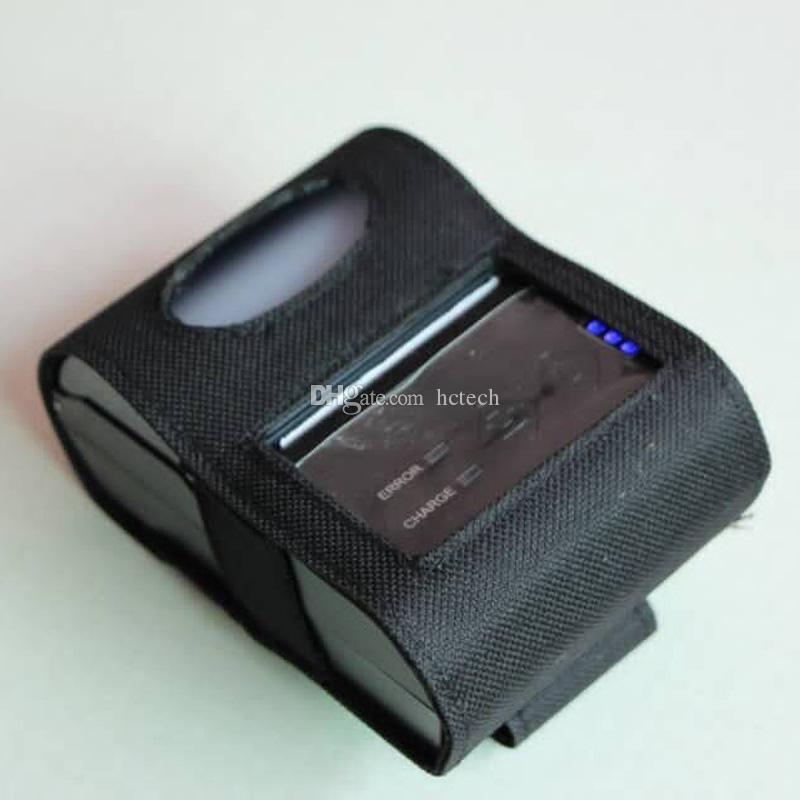 TP-B4 Cheap 2 Inch Portable Mobile Printer Thermal Bill Machine