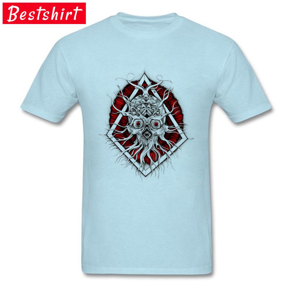 comfortable Sinnerman Mens T-Shirt Discount VALENTINE DAY Short Sleeve Round Neck 100% Cotton Tops & Tees 3D Printed Tee Shirts Sinnerman light