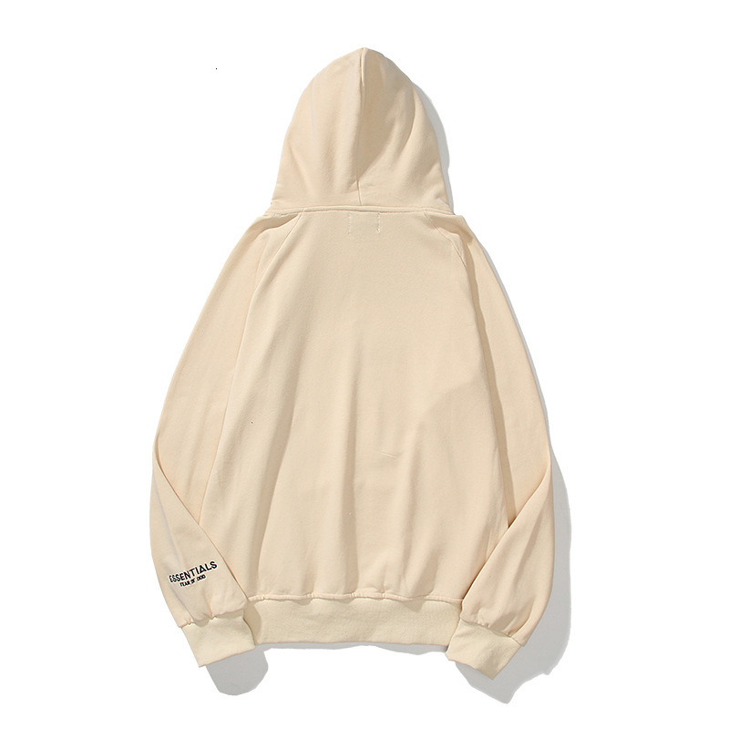 2021 Mens Hoodies Stylist Pullover male and women's casual printed jacket double hooded sweater clothes