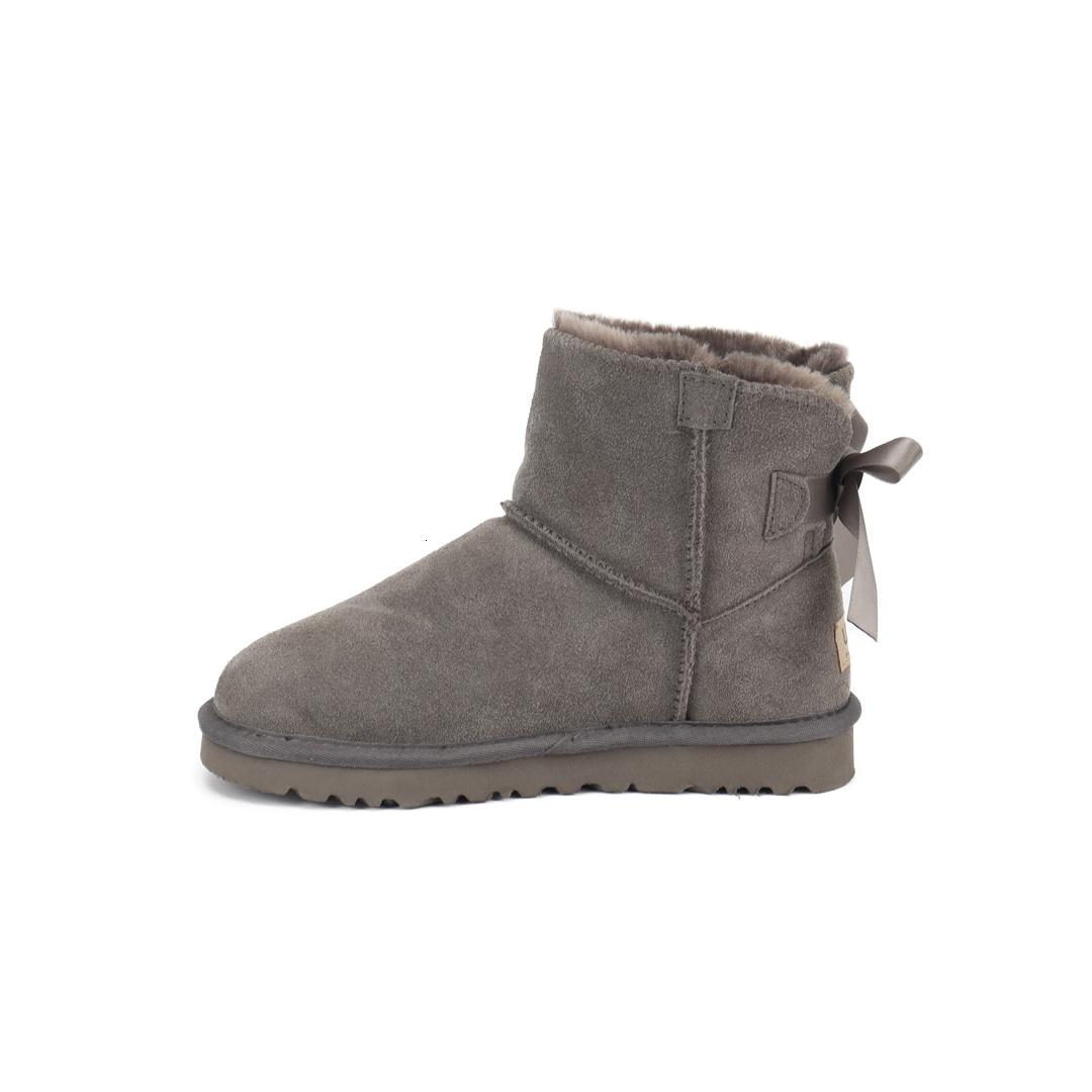 Winter Girls Boots Kids Sonw Boots Children Winter Shoes Warm Fur Plush Waterproof Rubber PU leather Fashion Baby Princess Shoes