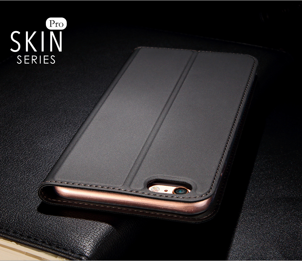 DD Luxury Flip Leather Case for iPhone 5 5s (15)