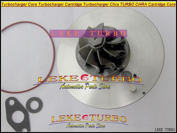 Volkswagen Passat B6 2.0 TDI 103KW 140HP GT1749V turbo CHRA cartridge 03G145702F