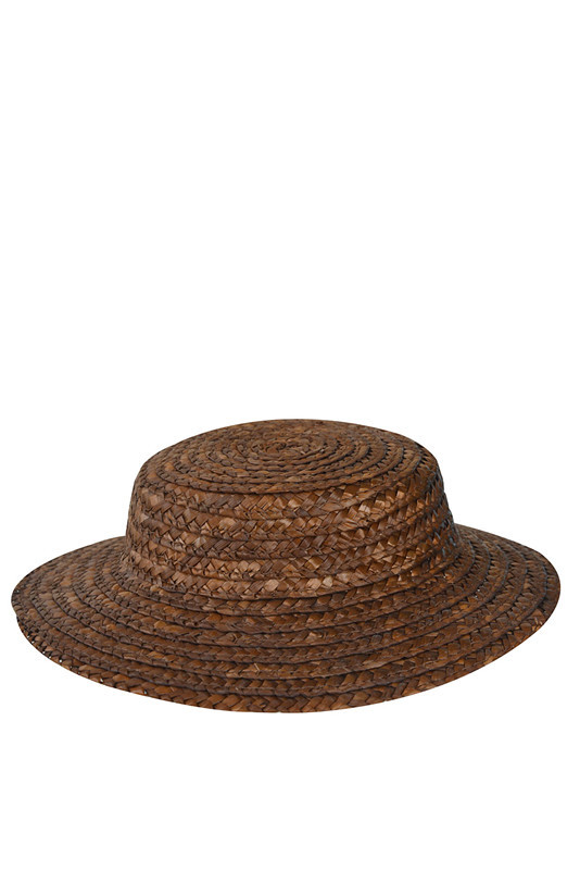 fashion styles professional sale cheapest price Wholesale-A224 10pcs Mini Top Straw Hats Craft Making ...
