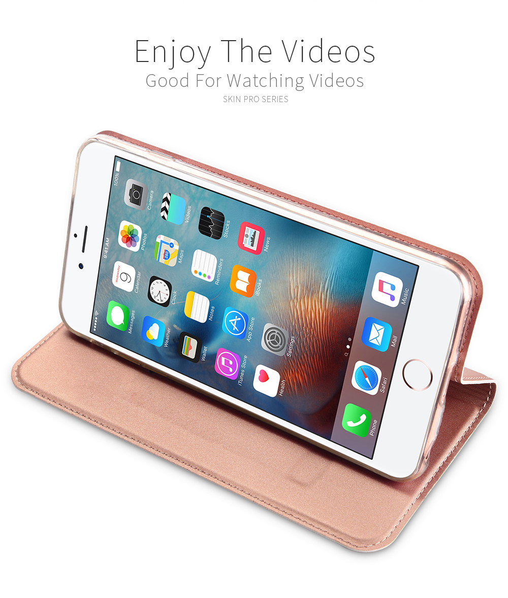 DD Luxury Flip Leather Case for iPhone 5 5s (11)