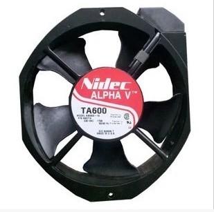 for Nissan NIDEC 8038 V80E12BGA5-07 12V 1.4A Intelligent Cooling Fan