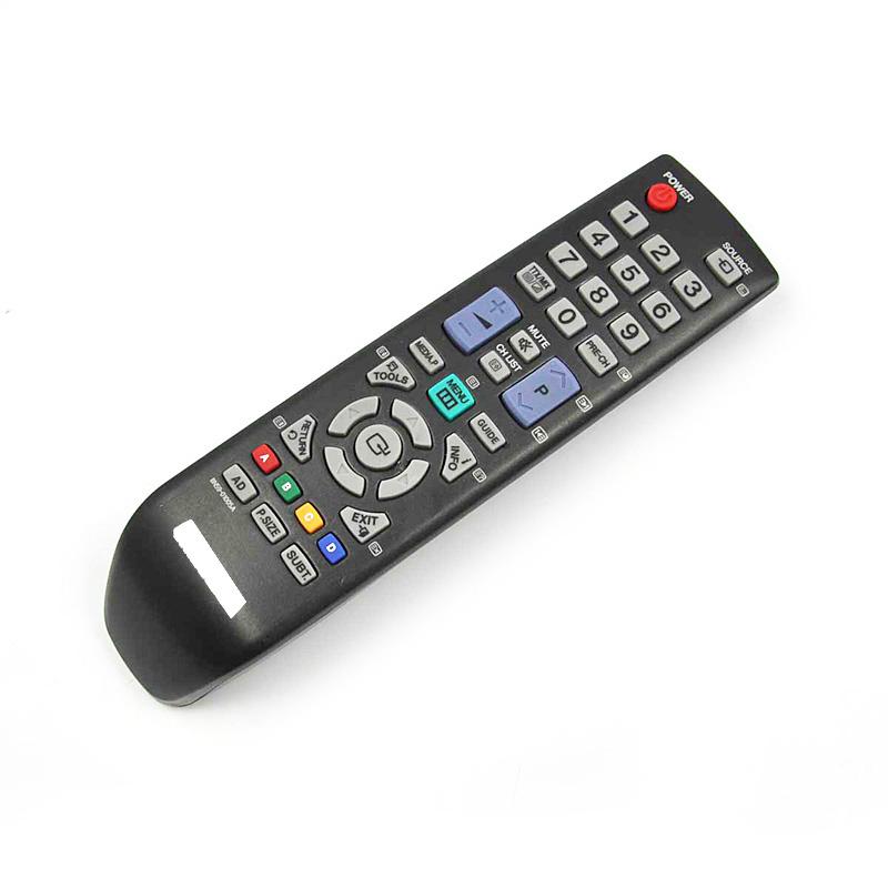 New Remote Control Bn59 01005a For Samsung Le 26c350d1w Le 32c450e1w Tv Remote Controls Ir Remote From Dealgood 8 84 Dhgate Com