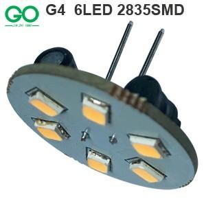 G4 6SMD2835-3