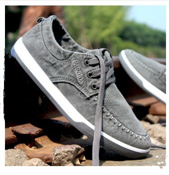 Discount Mens European Casual Shoes