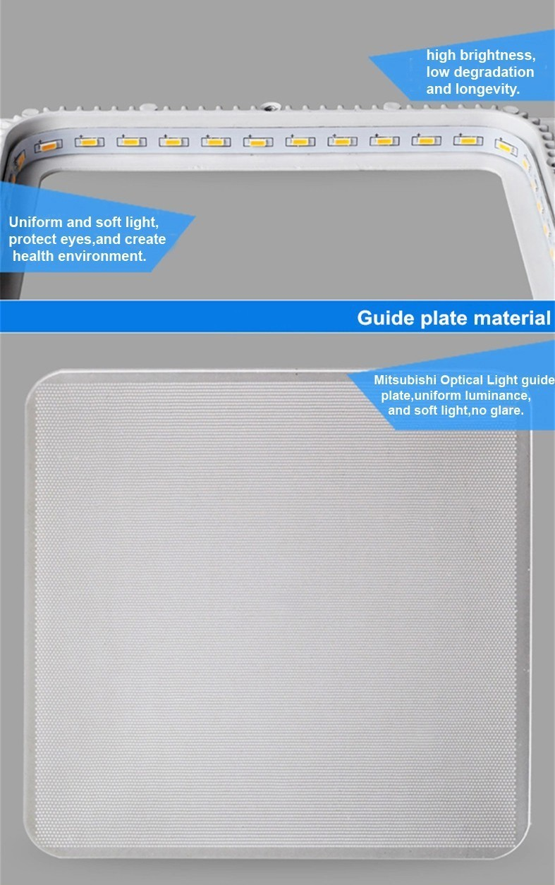 guide plate material
