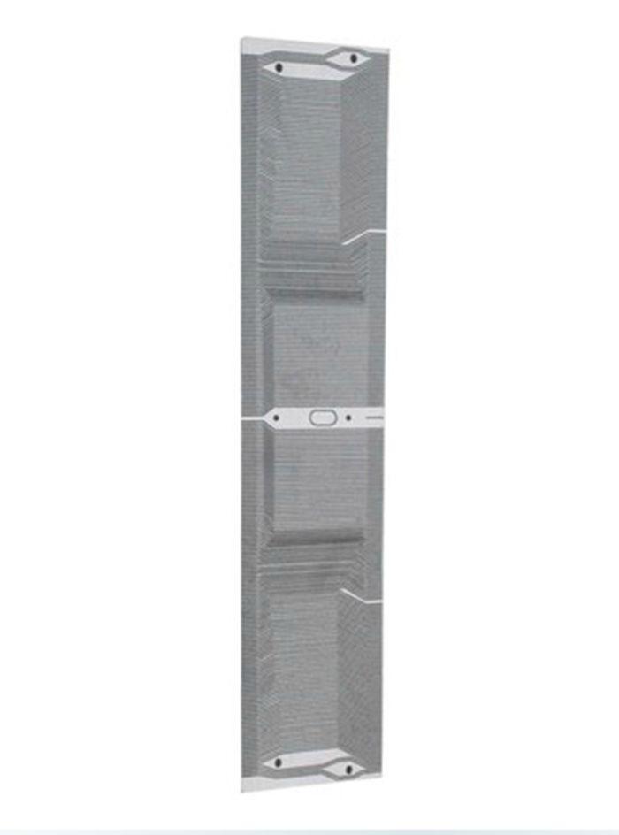 ADAPTATEUR BMW 5 e39 7 e38 x5 e53 façade radio Kit de montage pour avec armoire
