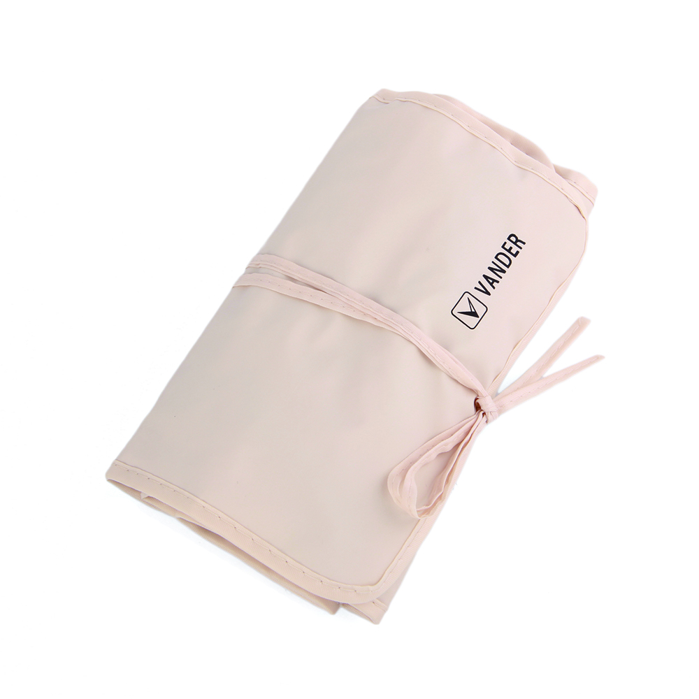 Professional Soft Champagne 32pcs Makeup Brushes Set Beauty Cosmetic Real Make Up Tools Eyeshadow Blush Set With Brush Bag (16)