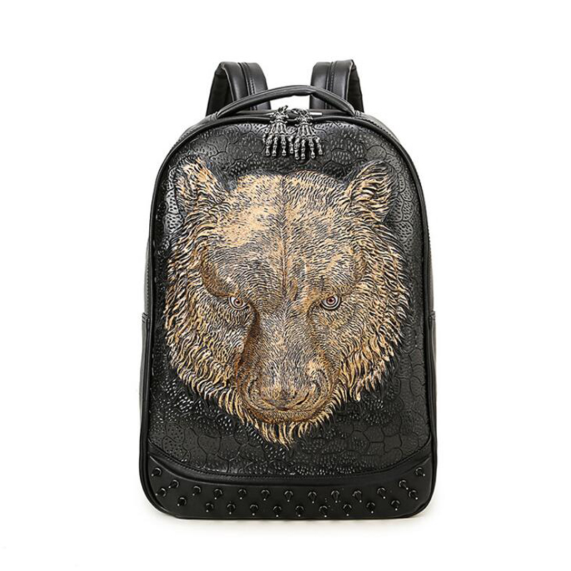 Fierce Tiger Canvas Tote Bag,Fashion Large Capacity Handbag for Women Travel