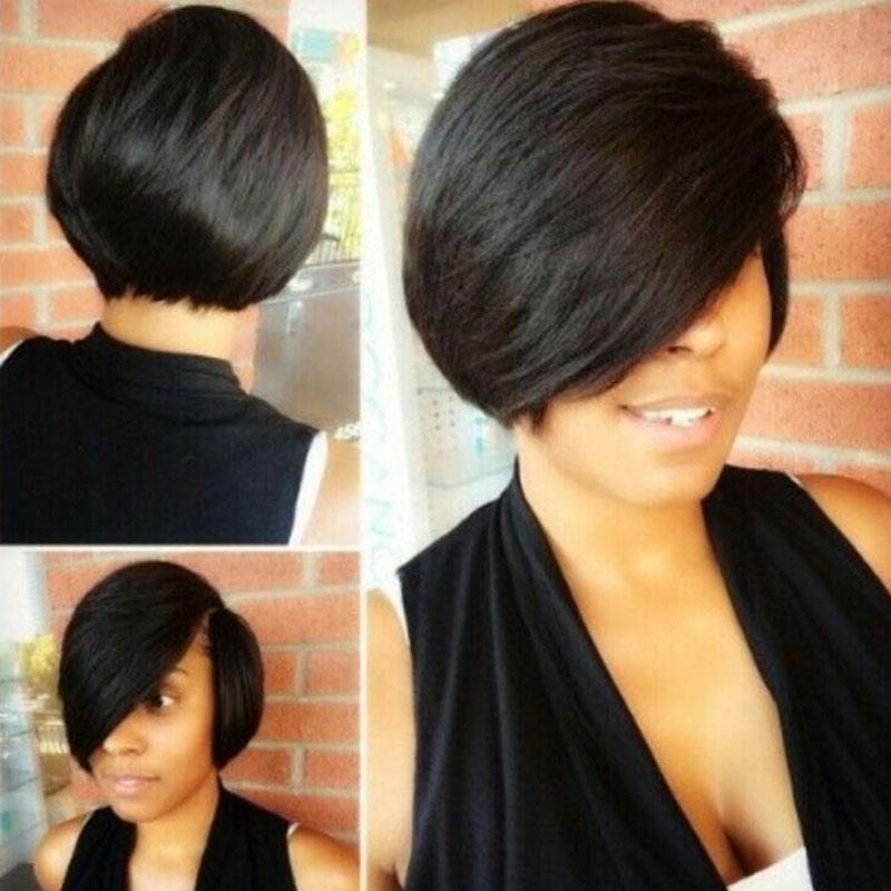Sensational Discount Bob Hairstyles Black Women Short Bob Hairstyles For Schematic Wiring Diagrams Phreekkolirunnerswayorg