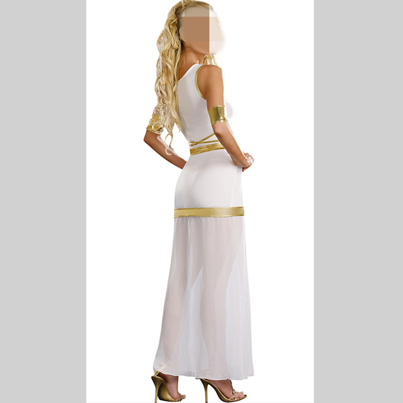 4aca1d0864d Wholesale-Hot Sexy Egyptian Cleopatra Costume Ladies Cleopatra ...