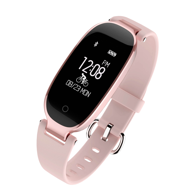 S3_Woman_Smartband_wristband_ (9)