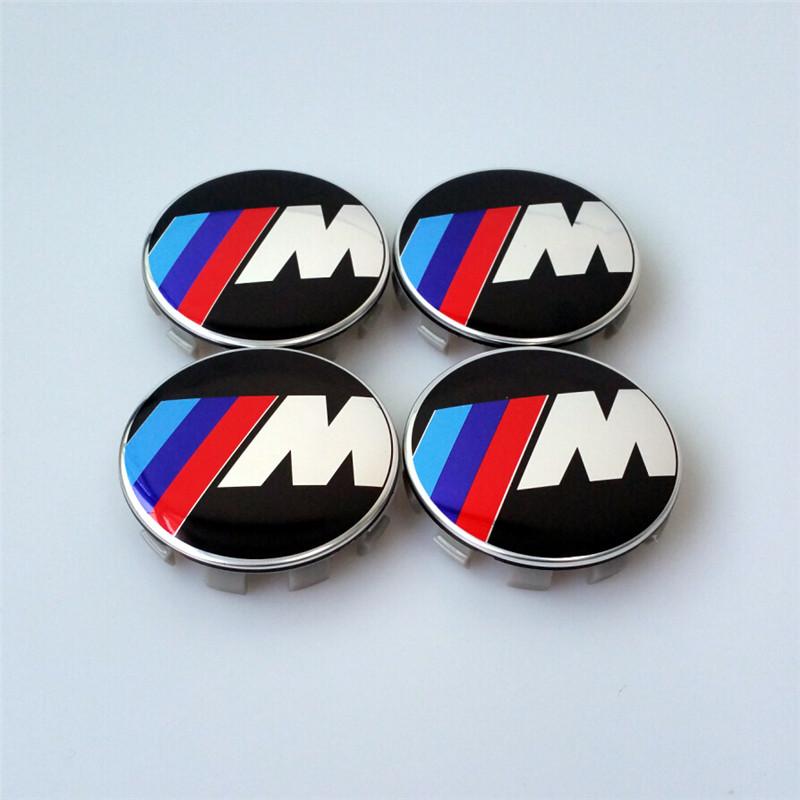 68mm Car Wheel Center HUB Cap Curve Badge EMBLEM C//Black HRE Back clip 62mm wire