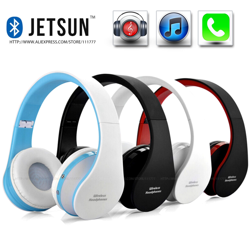 Wholesale Nx 8252 Stereo Casque Audio Mp3 Bluetooth Headset
