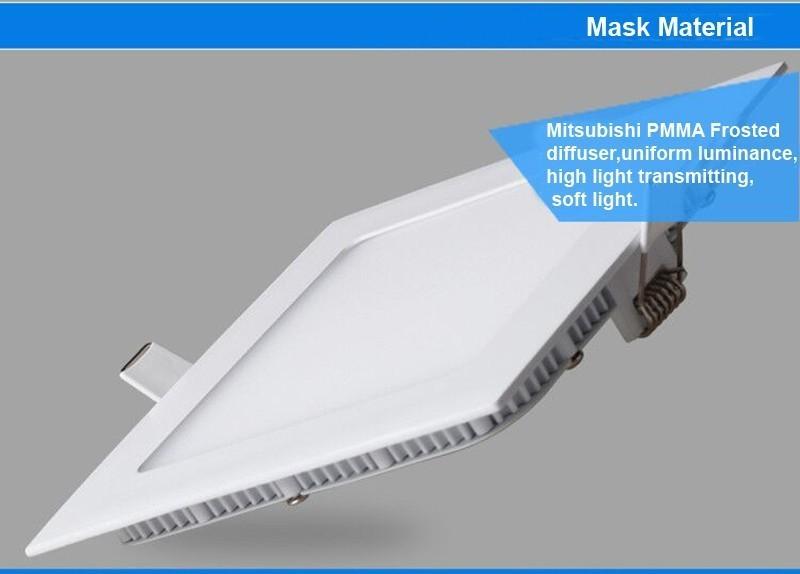 mask material