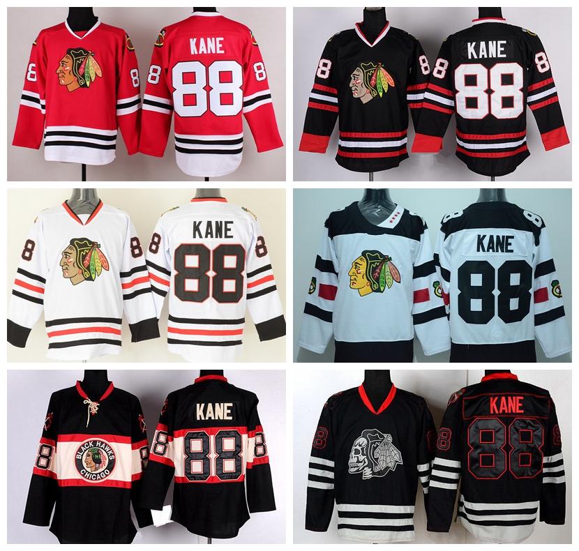 chicago blackhawks stadium jersey
