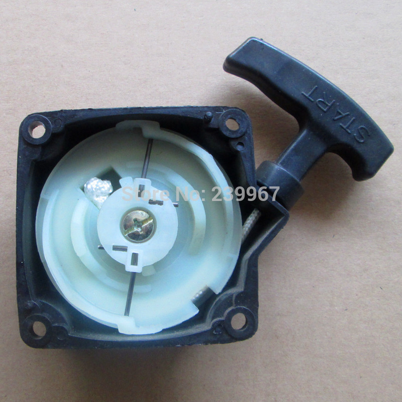 Air Filter Cleaner For KASEI KS233 43cc 52cc Brush Cutter Trimmer 1E40F-5 44F-5