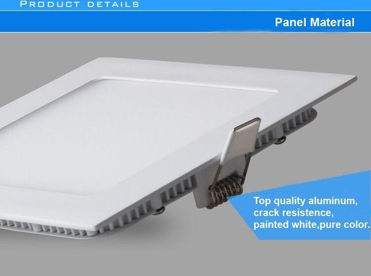 panel material