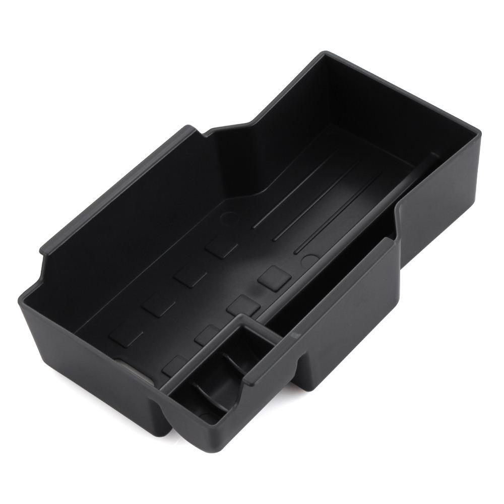Handschuhfach Armlehne Kiste Veranstalter Mittelkonsole Tablett