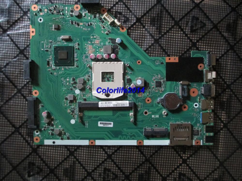 For Asus G74SX REV.2.1 Intel HM65 Motherboard with VGA HDMI DDR3 PGA989