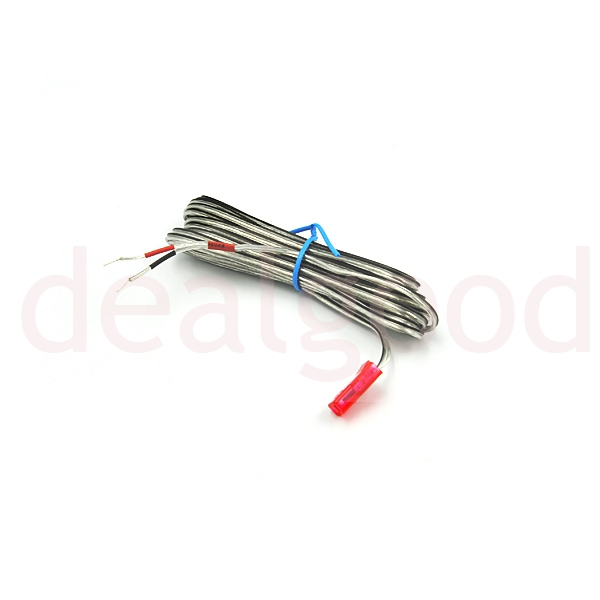 SAMSUNG HT-D453H HT-D550W Speaker Cable Lead Wire with Connector