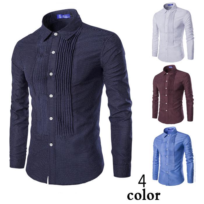 Types Dress Shirts Online Shopping Buy Types Dress Shirts At Dhgate Com