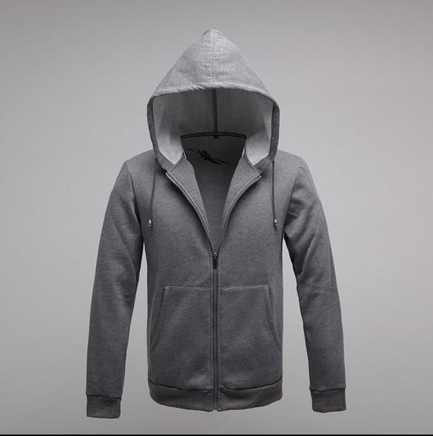 Alex mercer hoodie