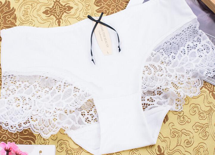 dentelle de coton broderie nœud décoration coudre des vêtements accessoires 4 Yd environ 3.66 m