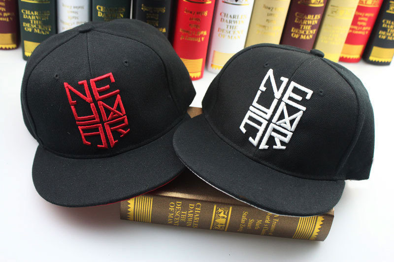 a0e99669504 2016 Hot Sale Letter Embroidered NEYMAR Baseball Cap Hat For ...