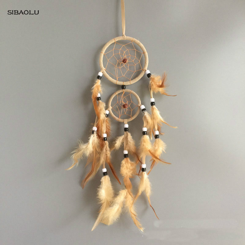 SPECIAL SALE Attrape Reve Catches Car Dream Chambre D/écoration Dream Catcher Dream Catcher Dentelle Dream Catcher pour Le Mariage Voiture D/écor Dream Catcher
