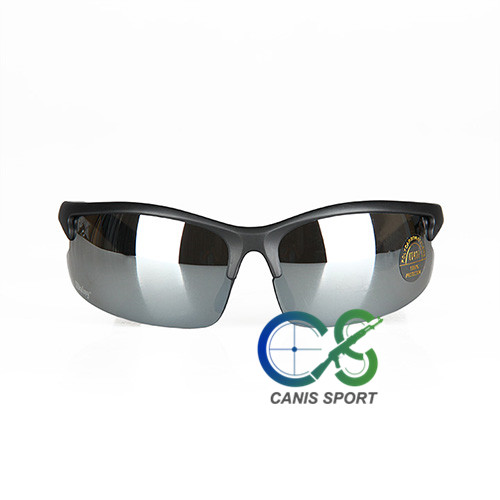 New Arrival Outdoor Sport Tactical PC Protective Goggles Eyewear for Skiing Outdoor Use CL8-0030