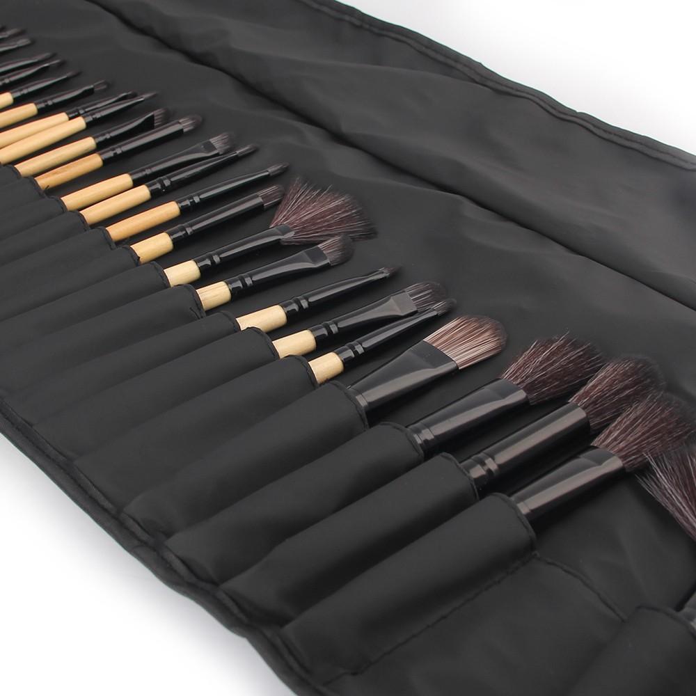 Makeup Brushes (10)