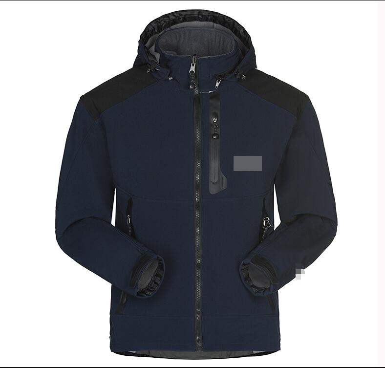 Ladies mens Softshell Jacket  Winterjacke Übergangsjacke Winddicht Wasserdicht